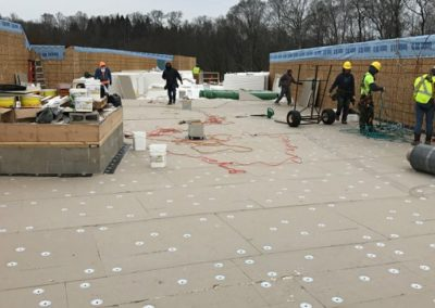 Commercial Roofing Project - West Virginia